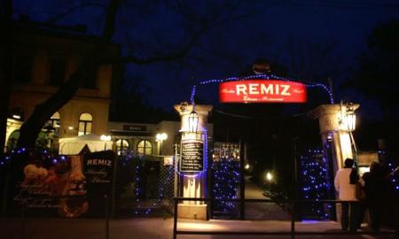 Remíz Restaurant