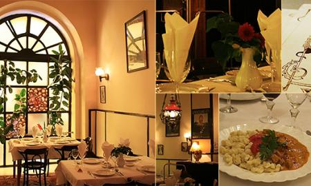 Kispipa Restaurant