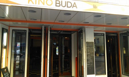 Kino Buda
