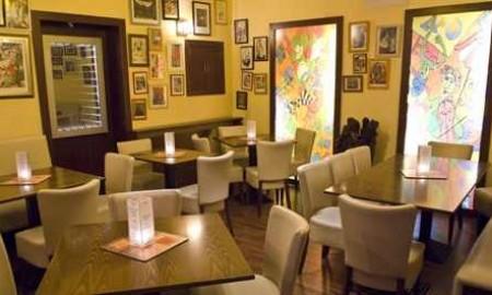 Chagall Kávézó és Étterem