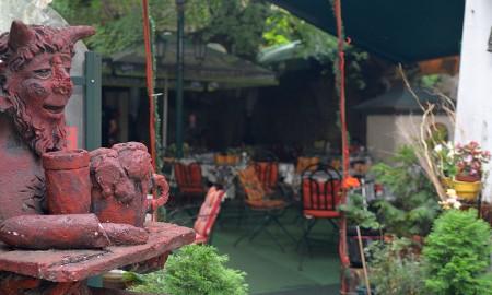 Vörös Ördög Étterem