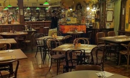 Firkász Cafe Restaurant