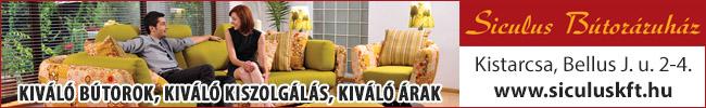 Siculus Kft.